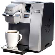 Office Coffee equipment