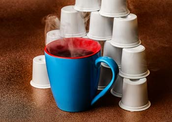 k-cups coffee makers